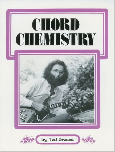 Chord Chemistry Book